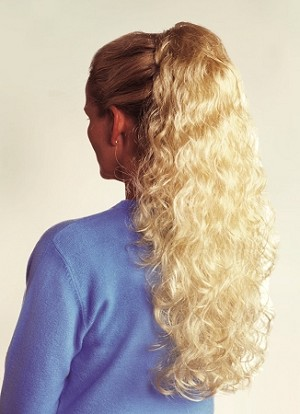 Easy Clip Soft Curl
